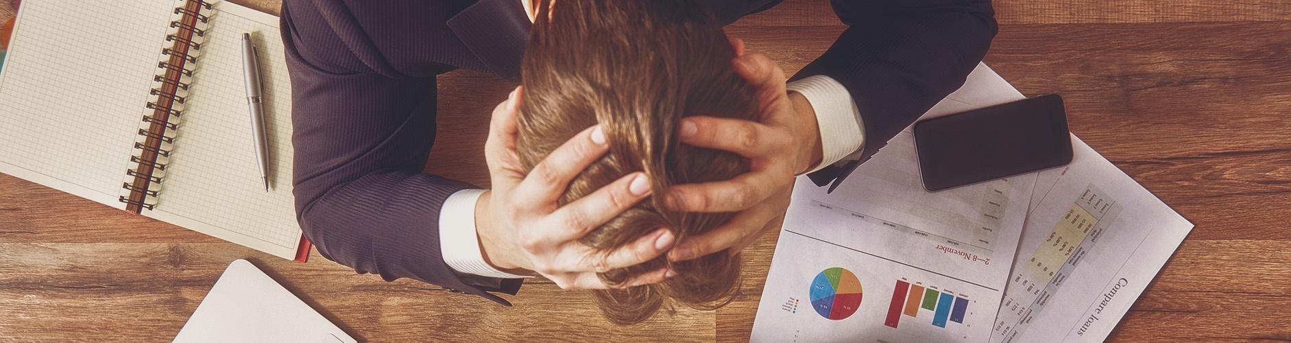 3 ways to address stress in the workplace