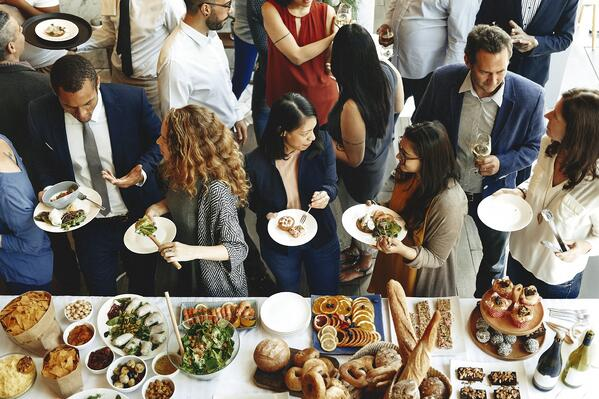 Are you throwing your clients a holiday party?