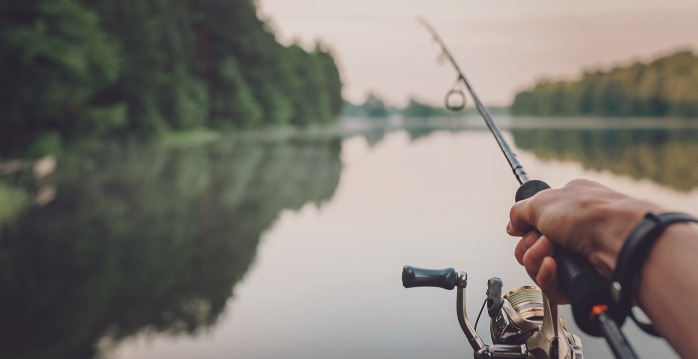 Why searching for clients is a lot like fishing and how you can reel in more prospects.