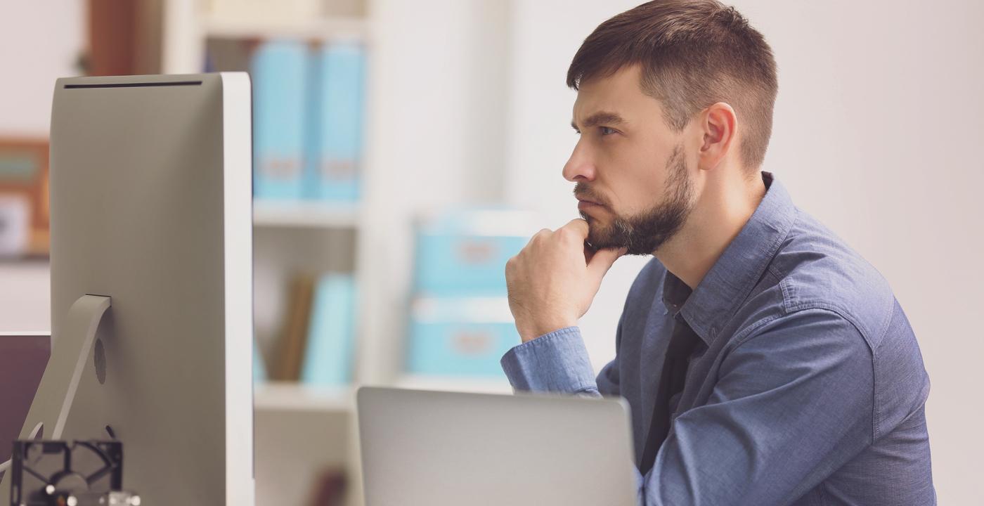 Is your insurance agency's website ADA compliant?