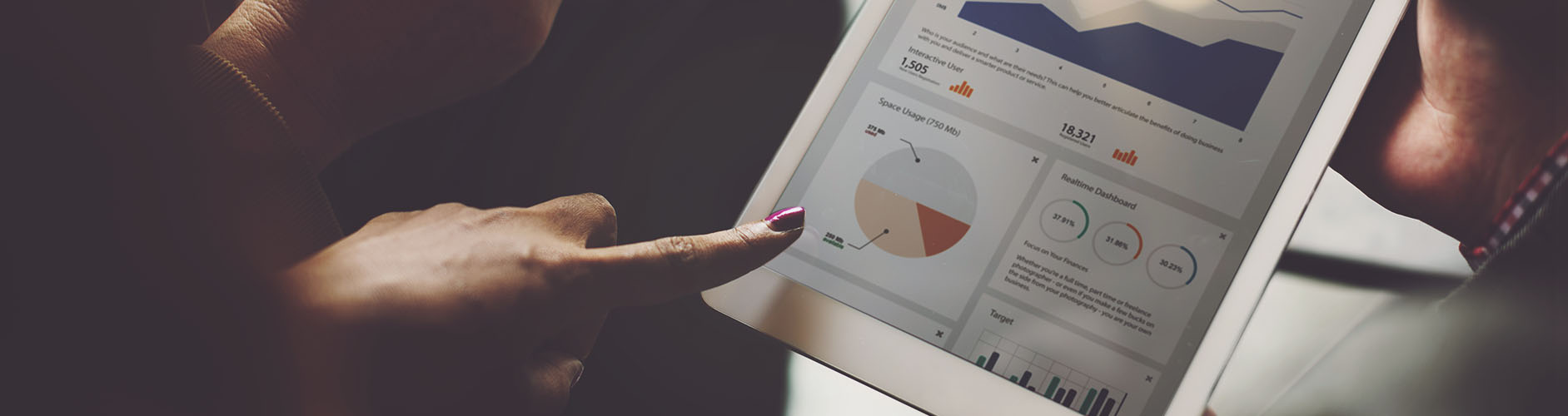 Why you need analytics in your business plan