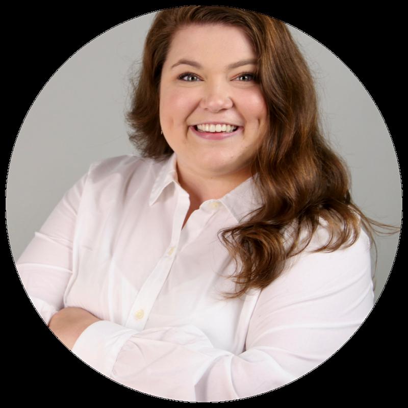 Picture of Katrina Eicholtz, Marketing